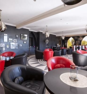 Hotel Sultana Royal Golf – Bar
