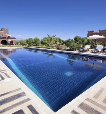 Hotel Sultana Royal Golf – Pool