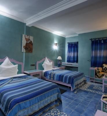 Hotel Sultana Royal Golf – Turquoise Room